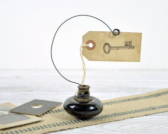 door knob holder photo - 17