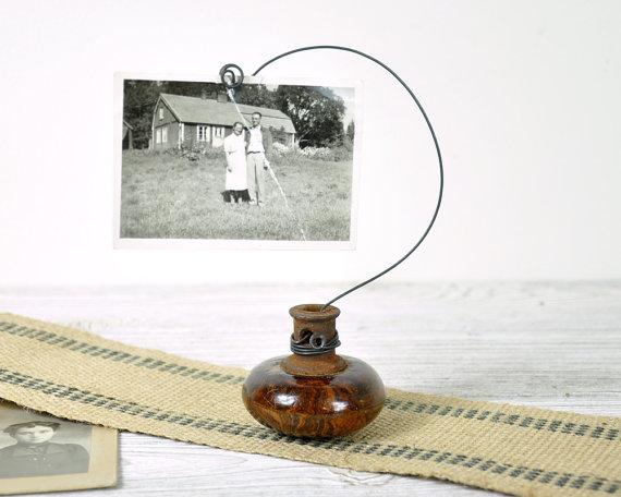 door knob holder photo - 19