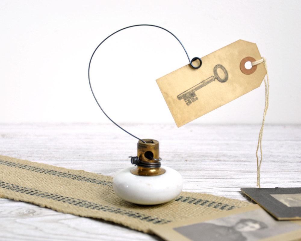 door knob holder photo - 20