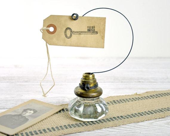 door knob holder photo - 9