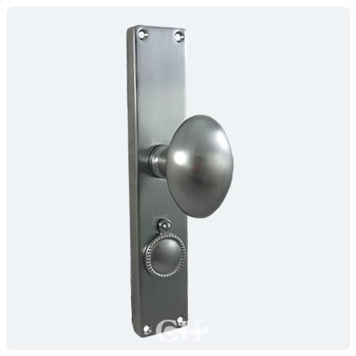 door knob hole photo - 13