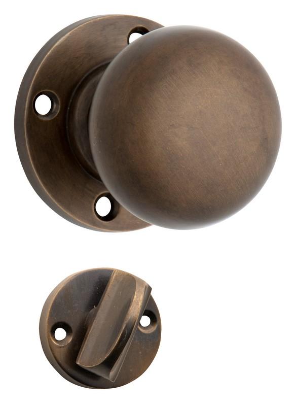 door knob hole covers photo - 18
