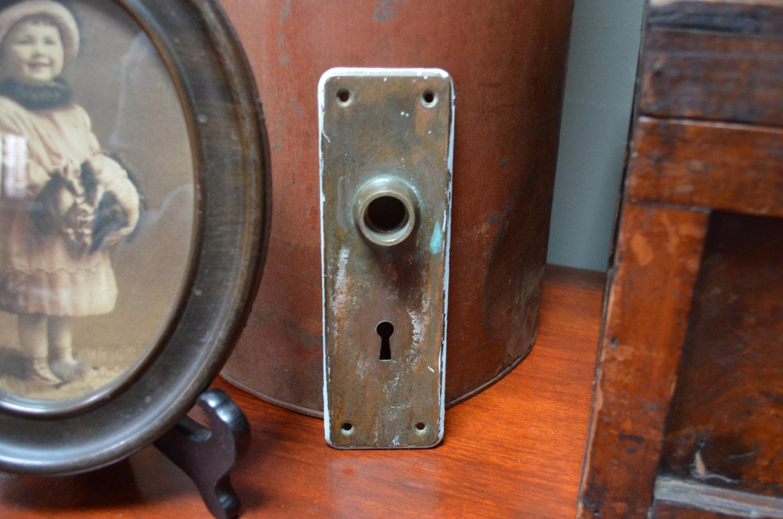 door knob hole covers photo - 8