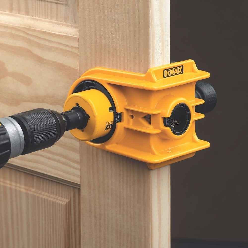 door knob installation kit photo - 5