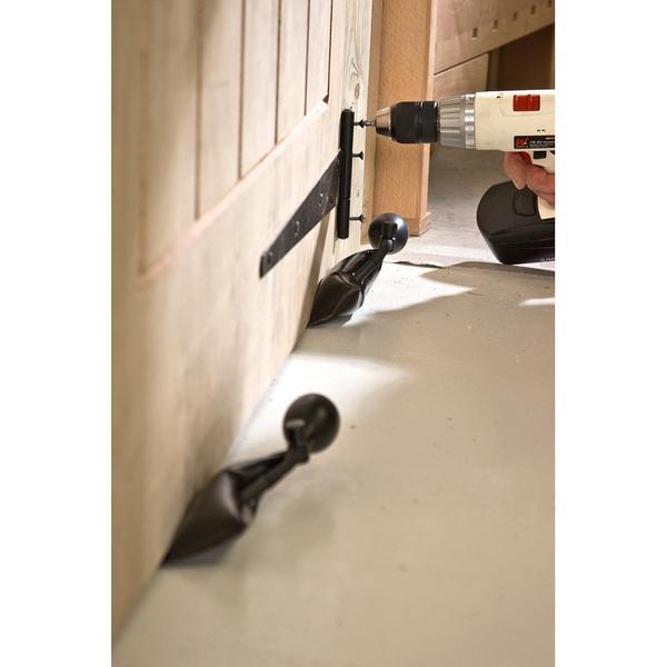door knob installation tools photo - 13