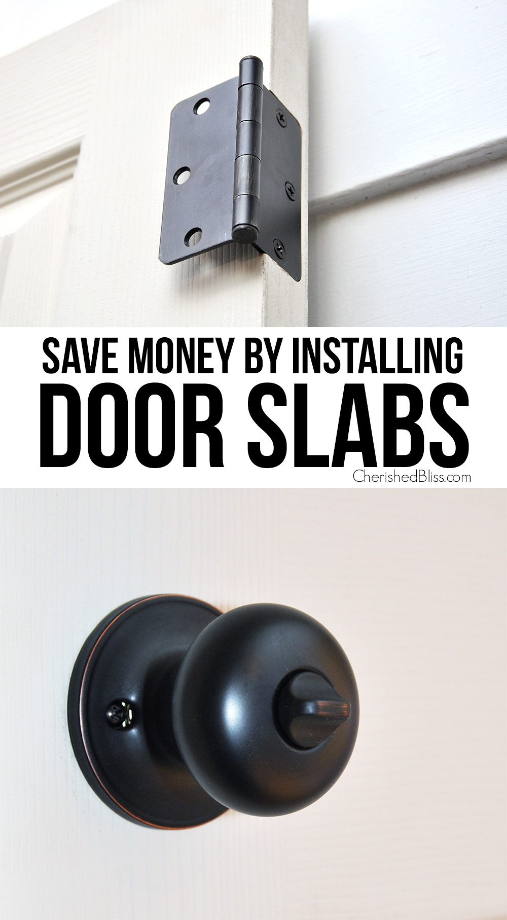 door knob installation tools photo - 18