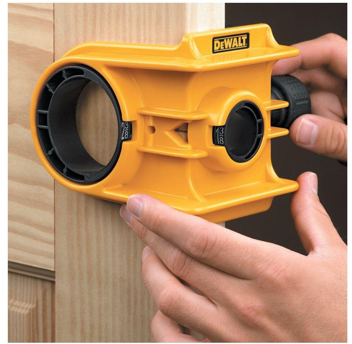 door knob installation tools photo - 9