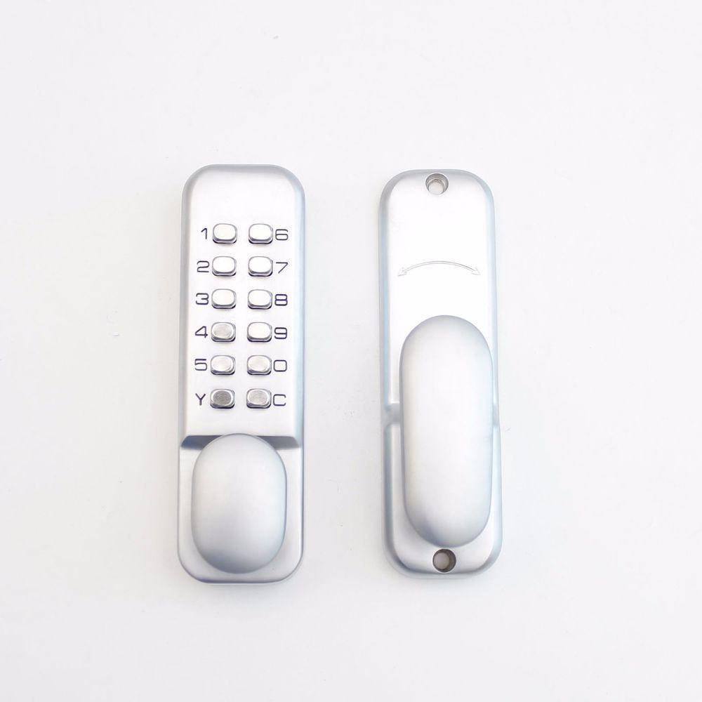 door knob keypad photo - 18