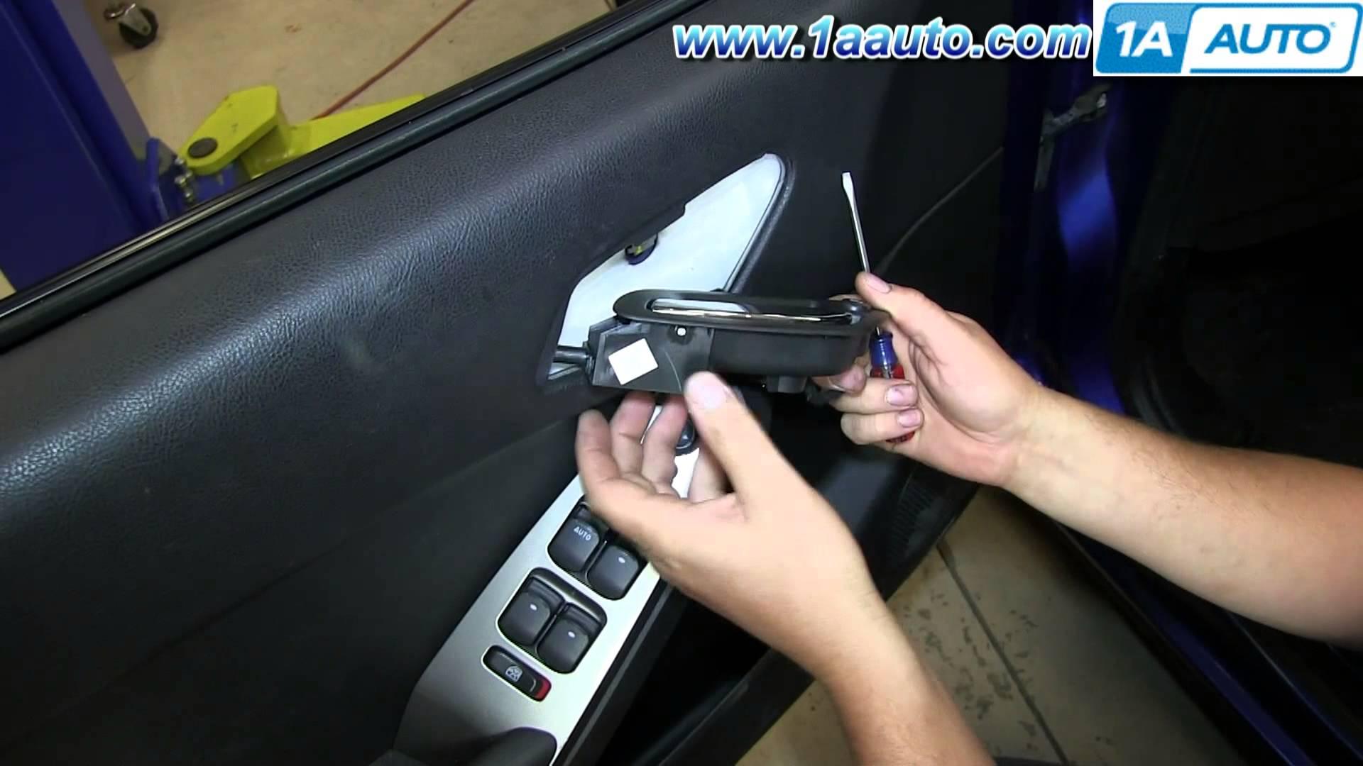 door knob latch problems photo - 19