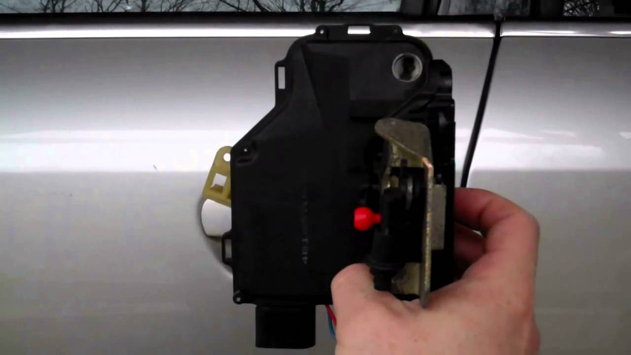 door knob latch problems photo - 6