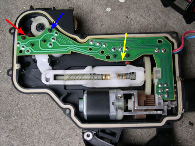 door knob latch problems photo - 7