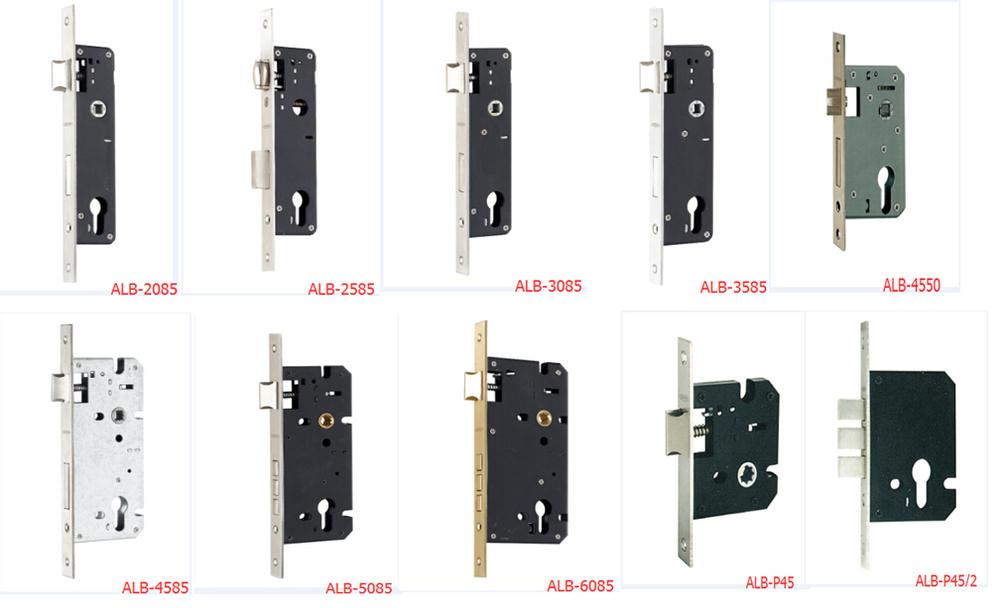 door knob latch types photo - 1