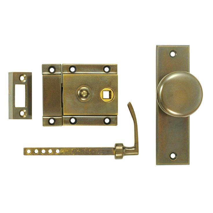 door knob latch types photo - 2