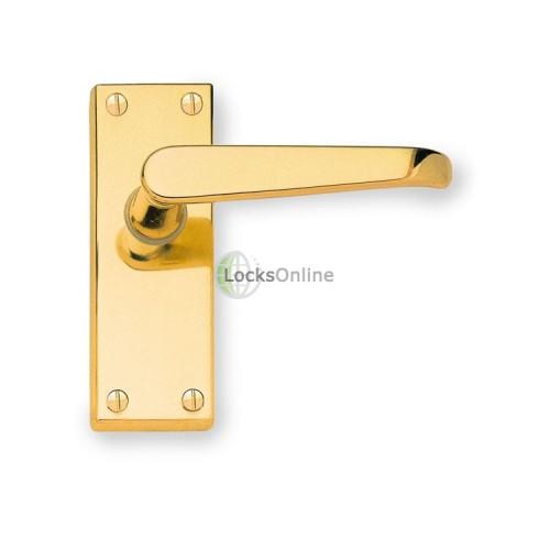 door knob latch types photo - 7