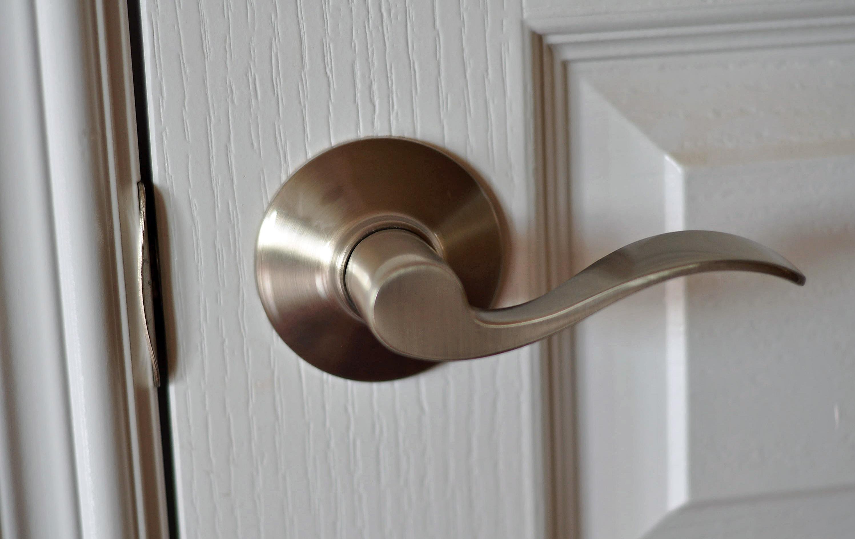 door knob lever photo - 18