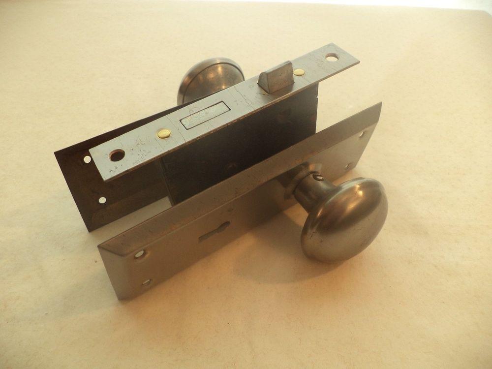 door knob lock box photo - 12