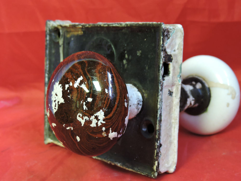door knob lock box photo - 19