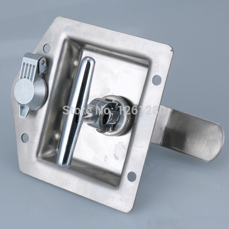 door knob lock box photo - 6