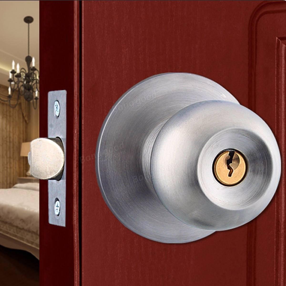 door knob lock out photo - 7