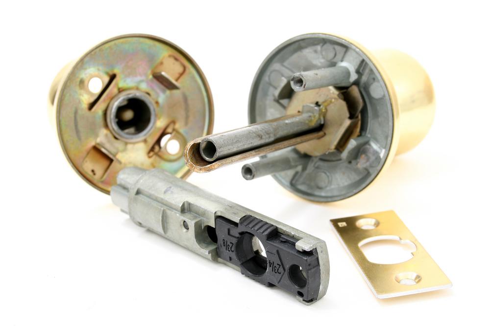 door knob lock repair photo - 6