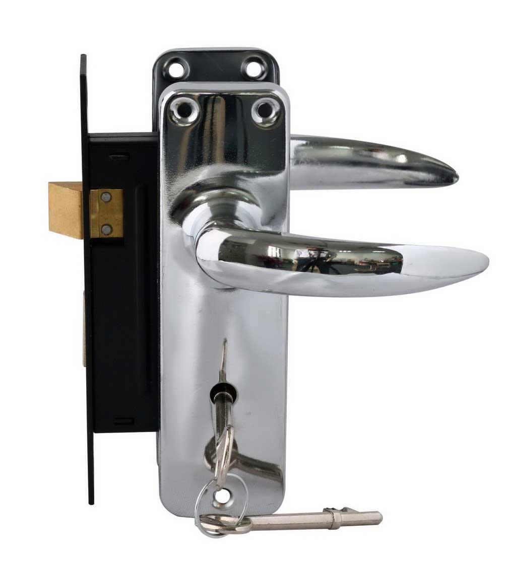 door knob mechanism photo - 11