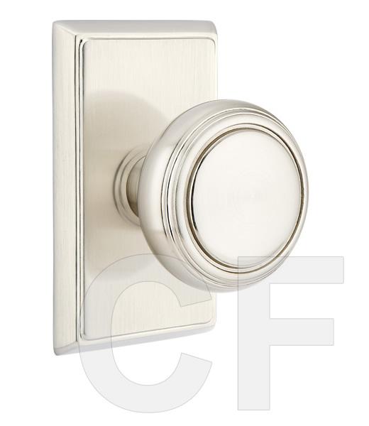 door knob mechanism photo - 3