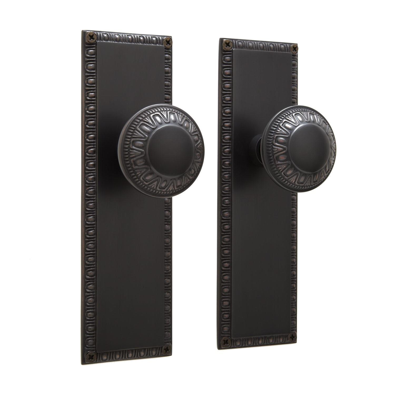 door knob plates photo - 15