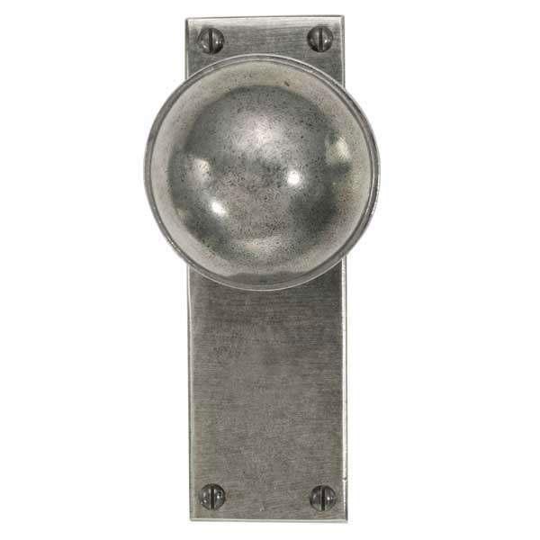 door knob plates photo - 16