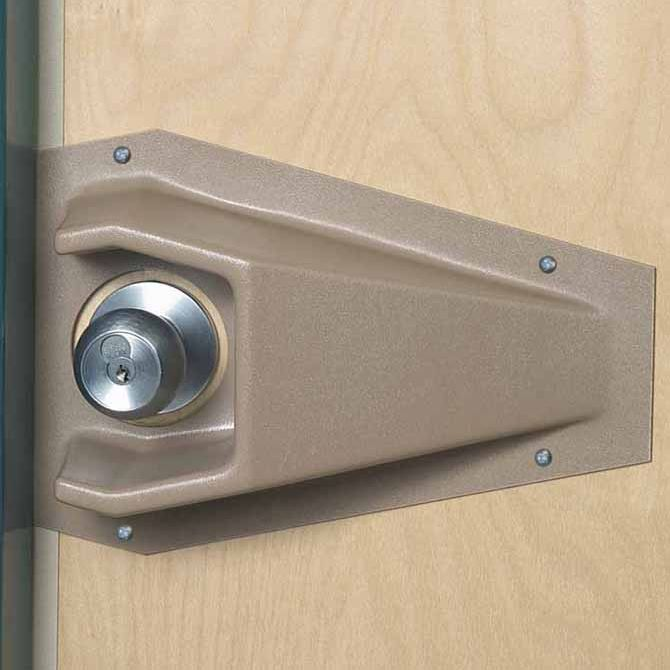 door knob protector photo - 1