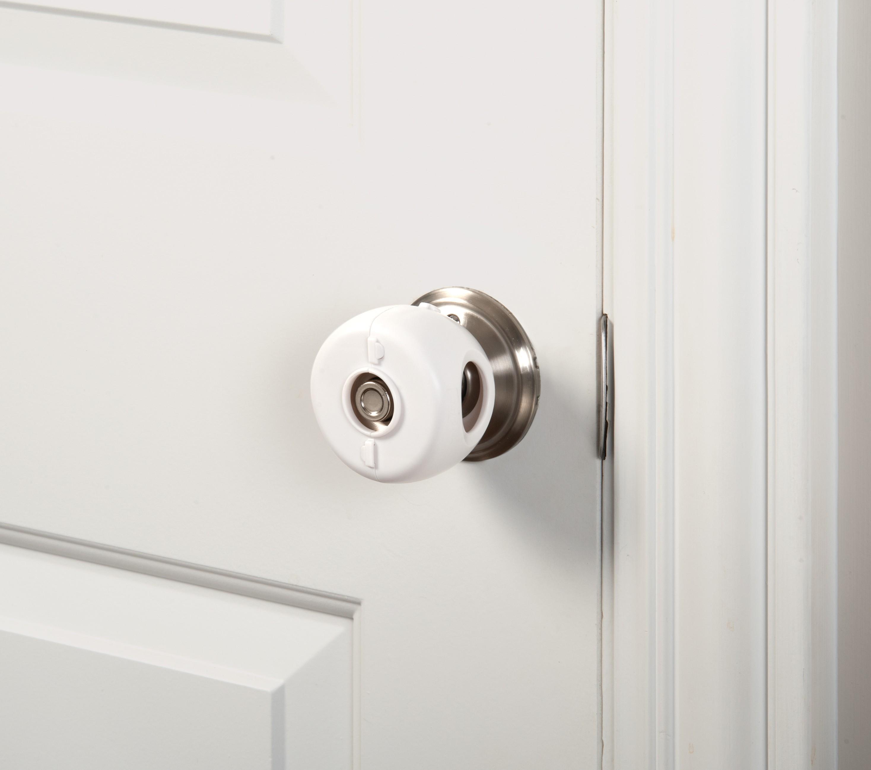 door knob protectors photo - 3