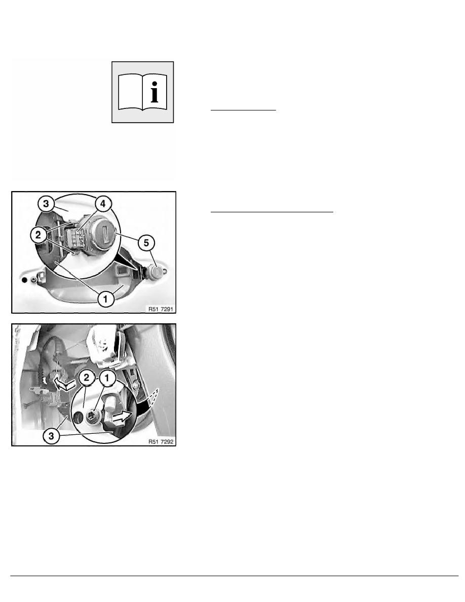 door knob repair instructions photo - 10