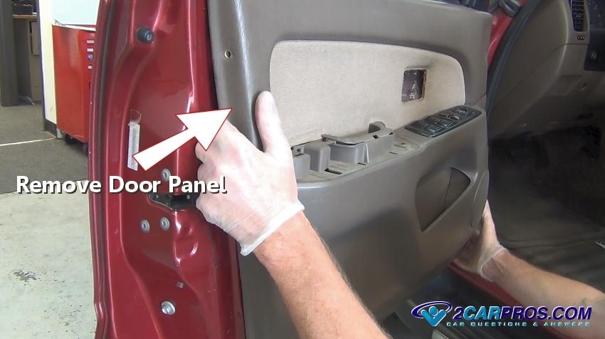 door knob repair instructions photo - 20