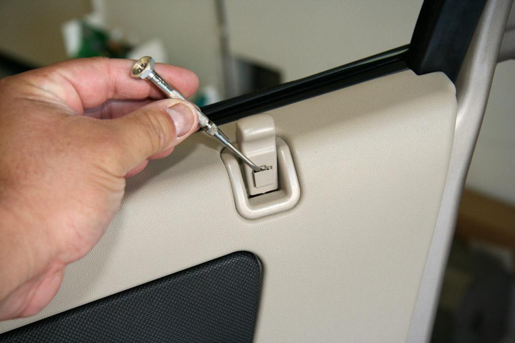 door knob repair instructions photo - 3