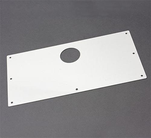 door knob repair plate photo - 3