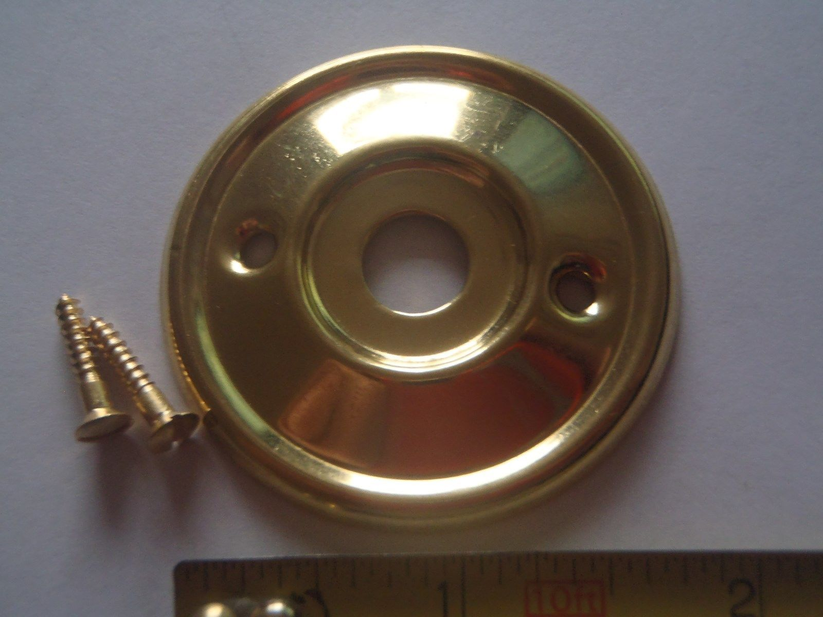 door knob repair plate photo - 8