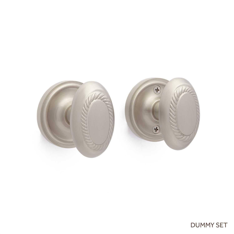 door knob rosette plate photo - 7