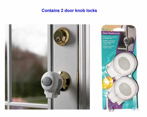 door knob safety photo - 19