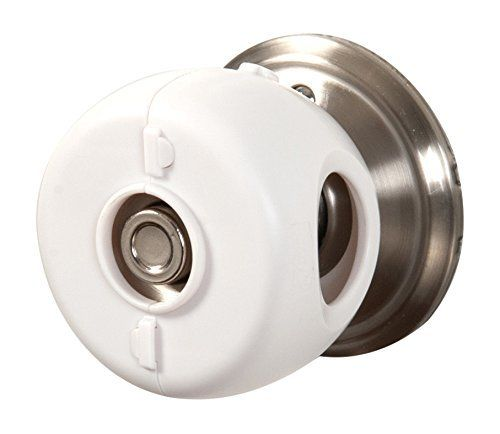 door knob safety covers photo - 8