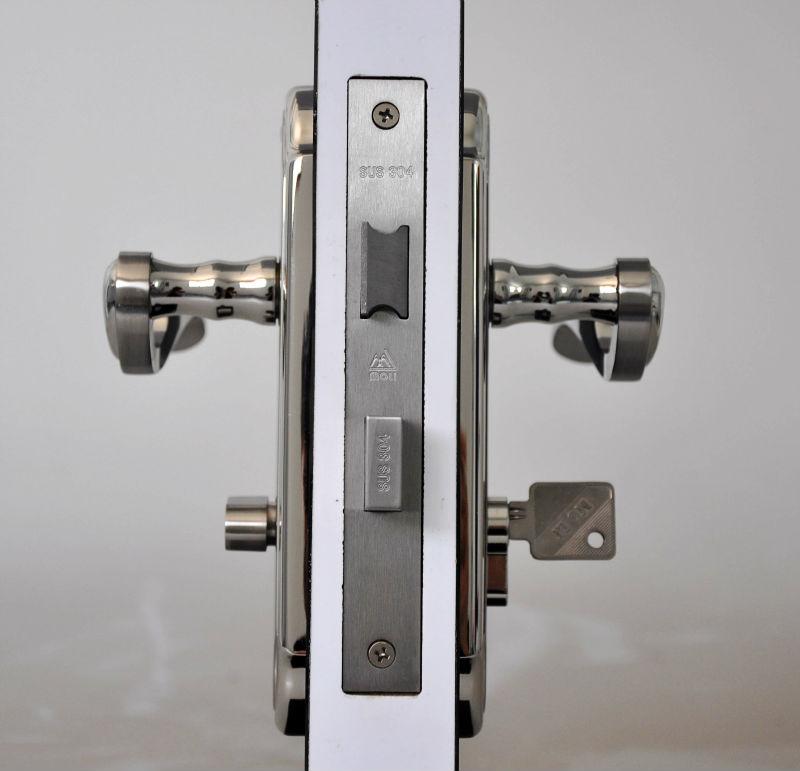 door knob security photo - 20