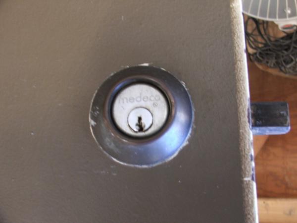 door knob security devices photo - 14