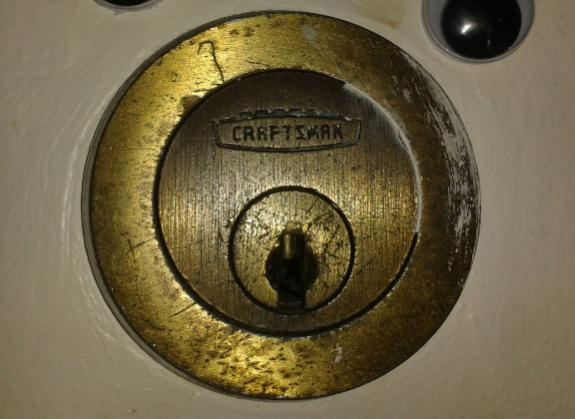 door knob security devices photo - 4
