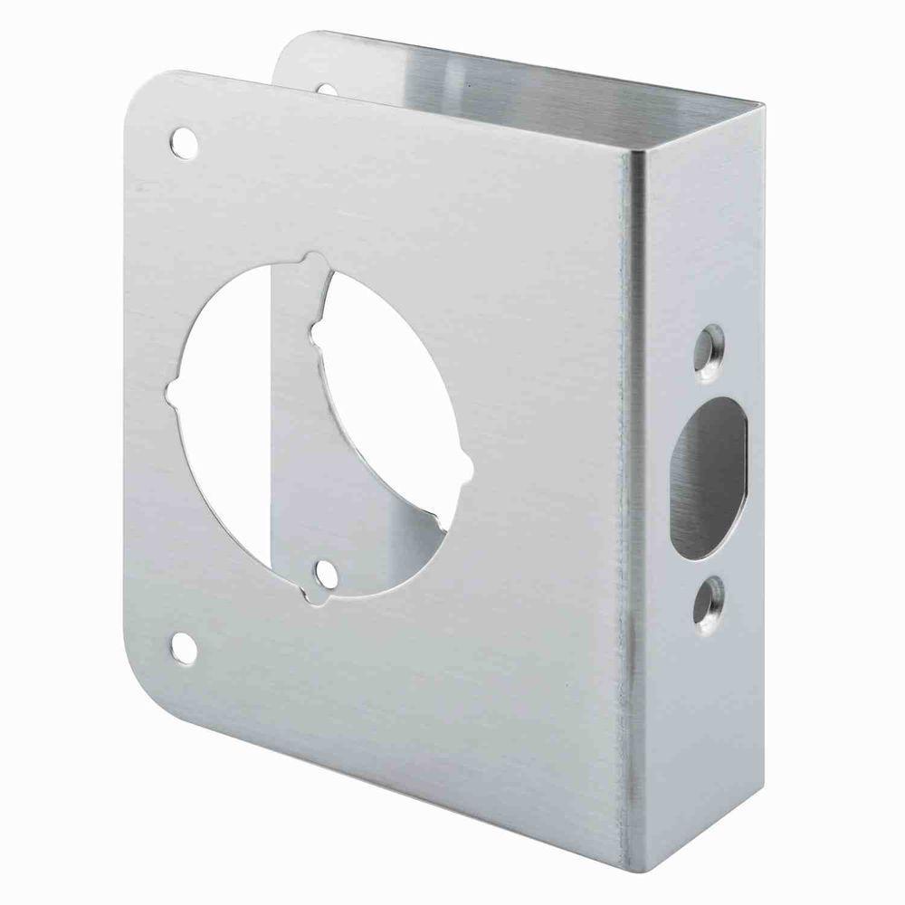 door knob security plate photo - 14