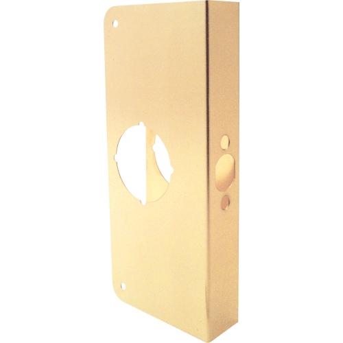 door knob security plate photo - 15