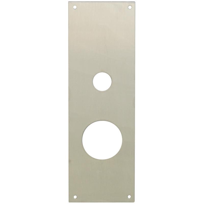 door knob security plate photo - 18