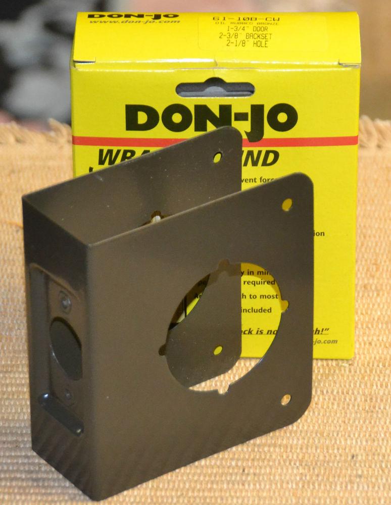 door knob security plate photo - 20