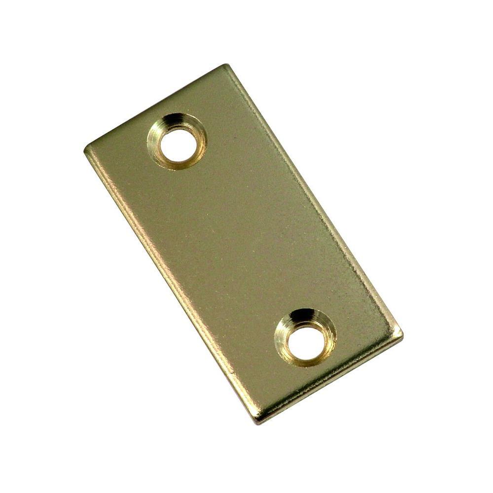 door knob security plate photo - 4