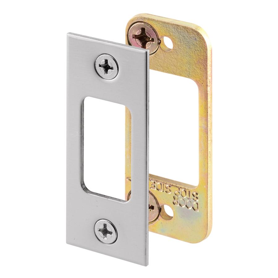 door knob security plate photo - 9
