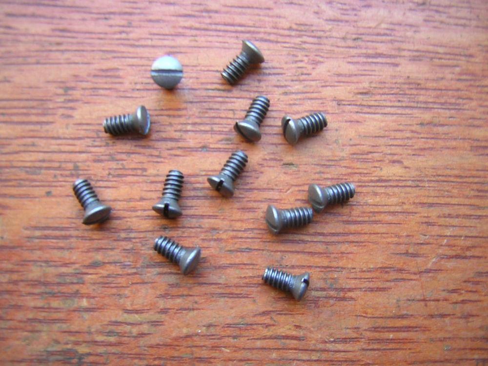 door knob set screws photo - 1