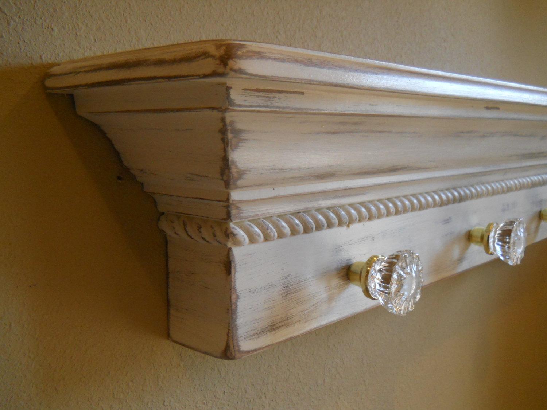 door knob shelf photo - 1