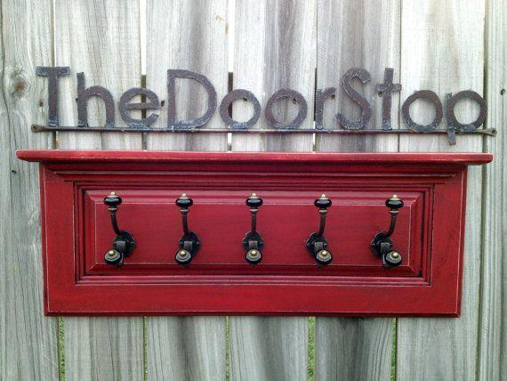 door knob shelf photo - 5